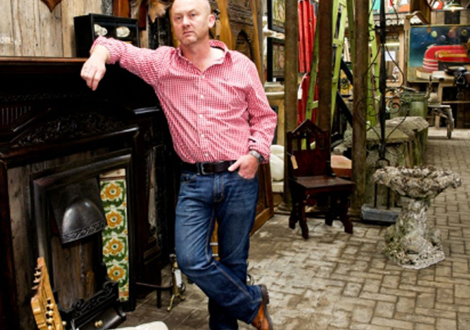 Drew Pritchard Antiques.I Used To Be A Reality Tv Snob Until Drew Pritchard And Salvage