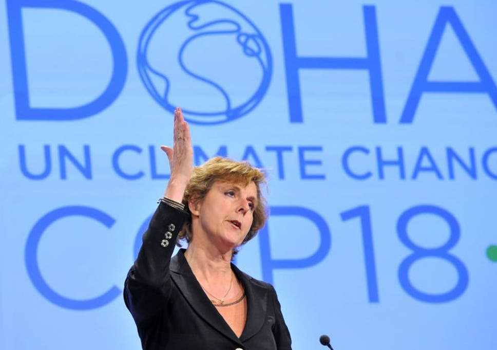 Fiddling While Rome Burns The 3trn Cost Of Climate Delay The
