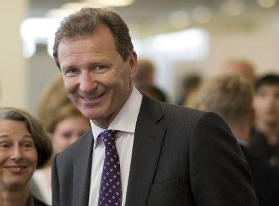 Lord O'Donnell has accused ministers of blaming officials for self-inflicted problems