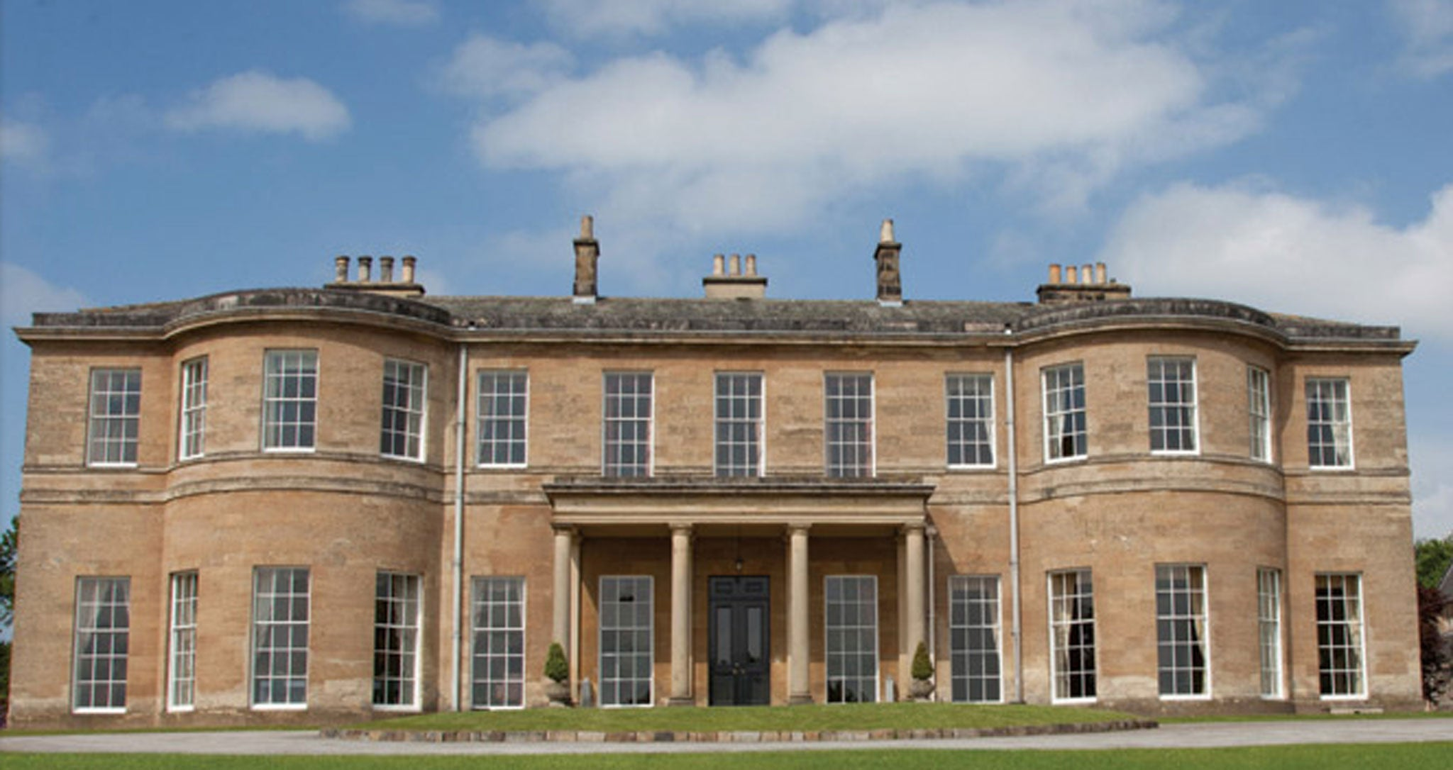 Yorkshire Golf And Spa Resort Rudding Park Trumps 5 Star Palaces As It Is Voted Fourth Best Hotel In The World The Independent The Independent