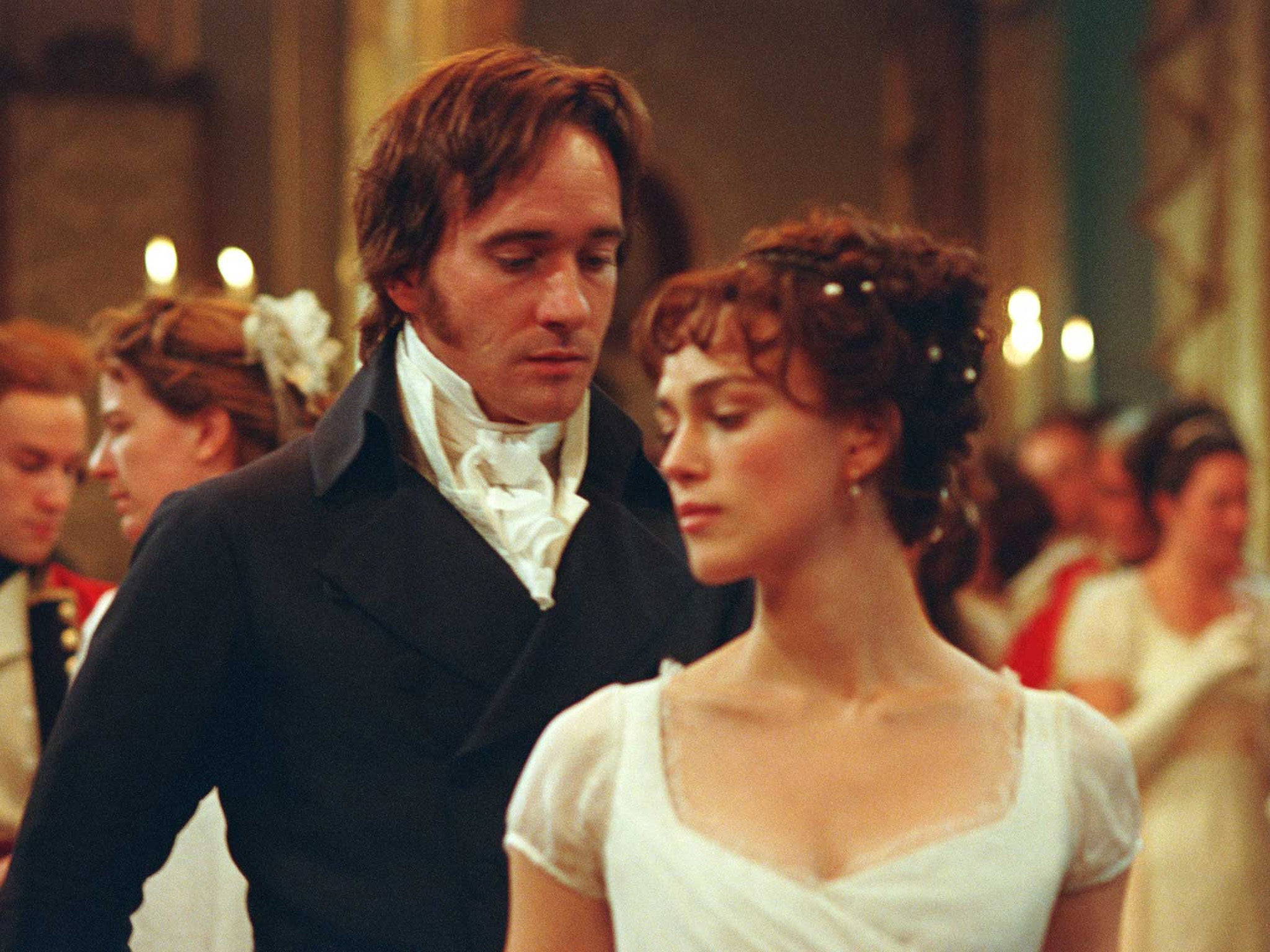 austen power years of pride and prejudice the independent