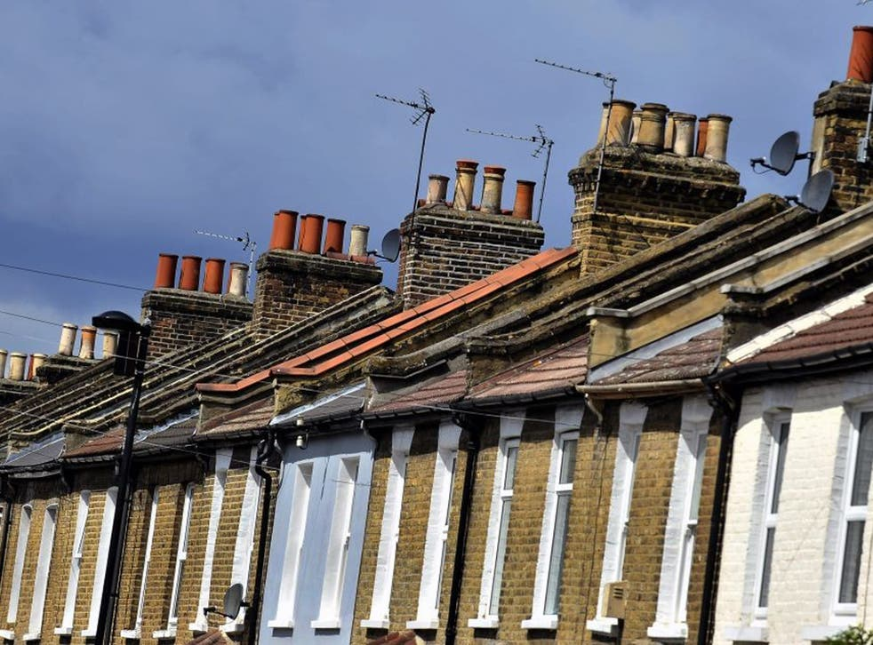 Only 34 per cent of first-time buyers in the UK were able to buy their home without any extra help last year