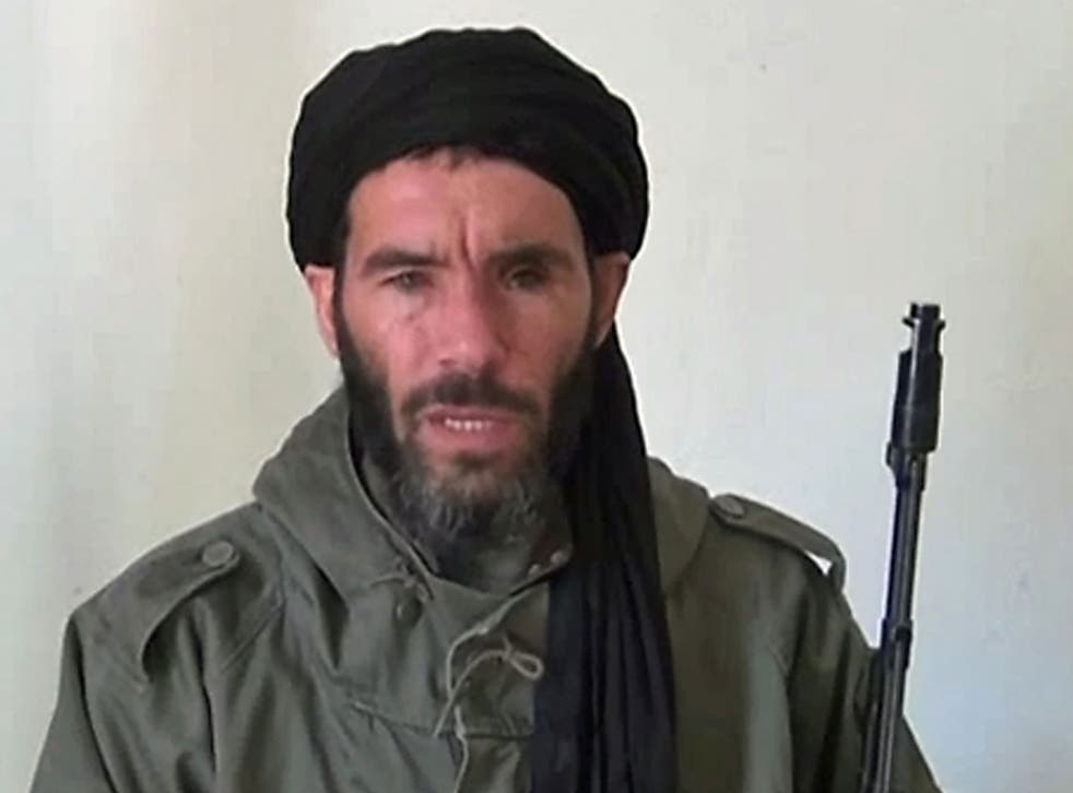 Wanted: Mokhtar Belmokhtar masterminded last week's raid but it is still unclear if he took part