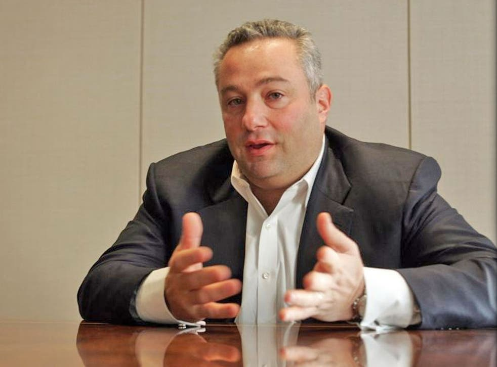 Goldman Sachs' London chief, Michael Sherwood, received the bank's biggest share bonus this year