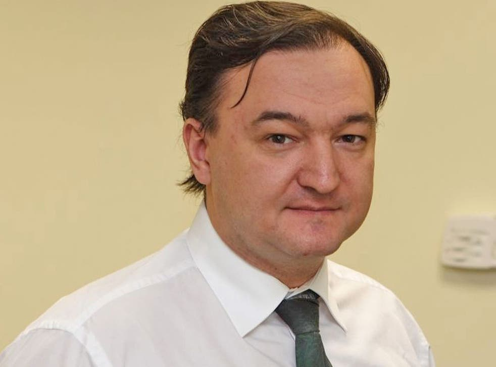 Sergei Magnitsky: The Russian lawyer, who uncovered the fraud, died in prison in 2009