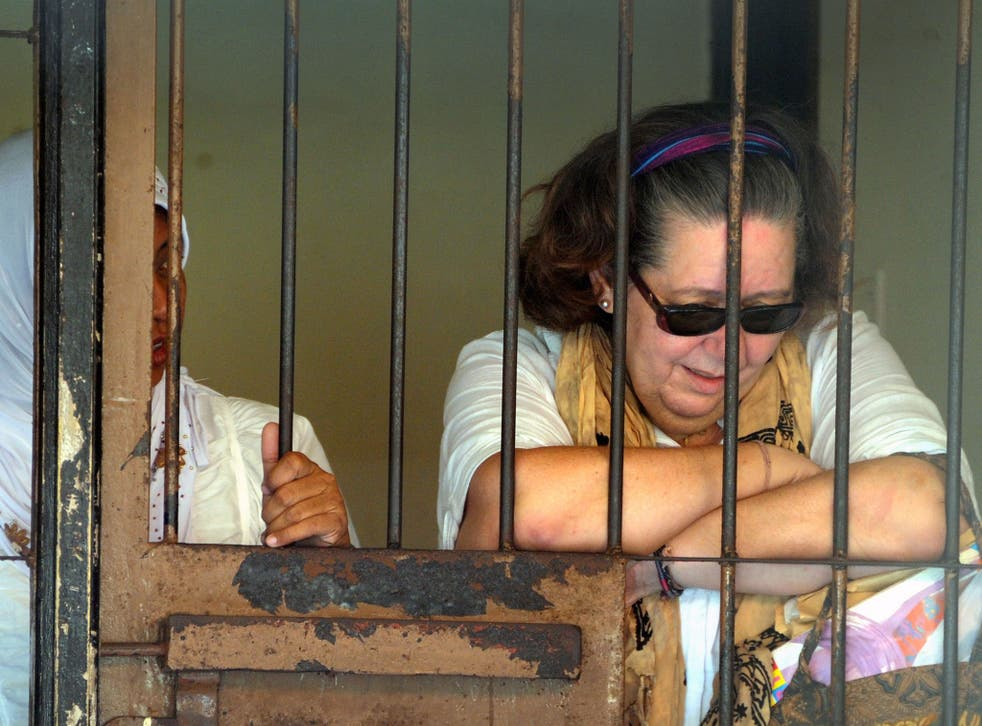 Lindsay Sandiford could be executed in Indonesia within weeks