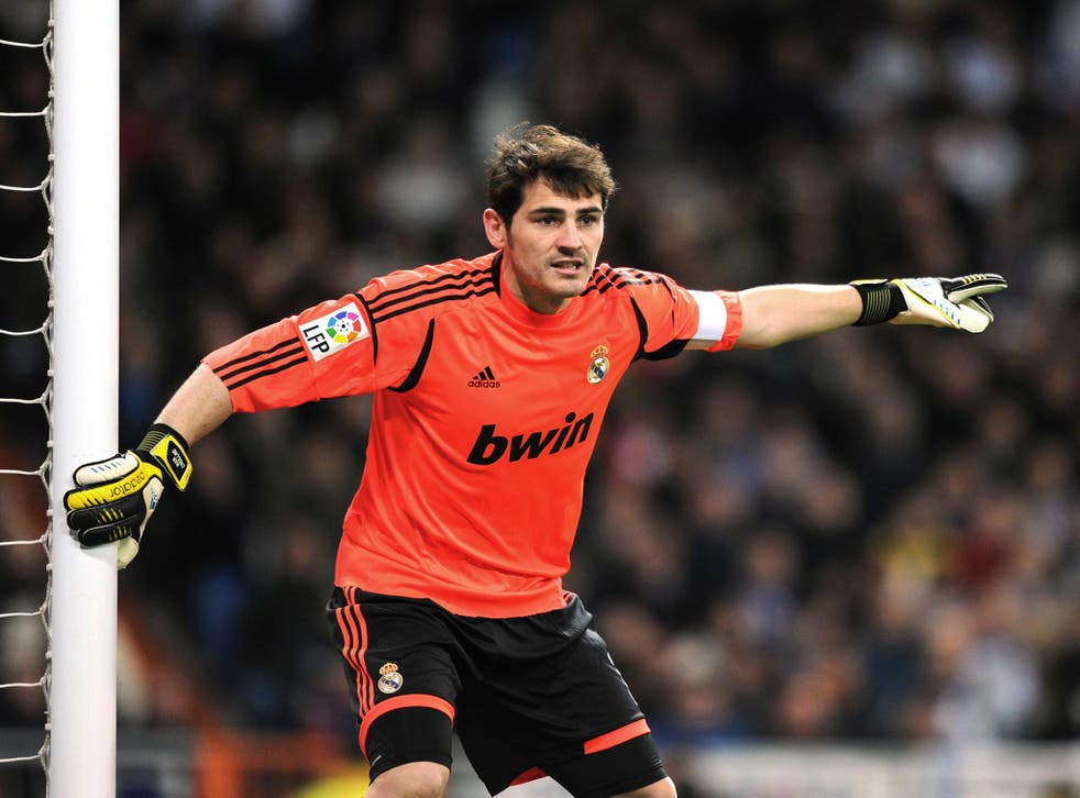 <b>Iker Casillas</b><br/> There is a chance that Iker Casillas could be available, however this particular deal will be fraught with ifs and maybes. The World Cup winner has fallen out with Jose Mourinho and there are suggestions he could be lured away from Real Madrid. However, rumours that Mourinho will be leaving the Bernabeu at the end of the season would quash this particular angle. There are also claims that Real are interested in signing De Gea, opening up an possibility of a swap deal for the pair. Casillas is by far and away the outstanding candidate.