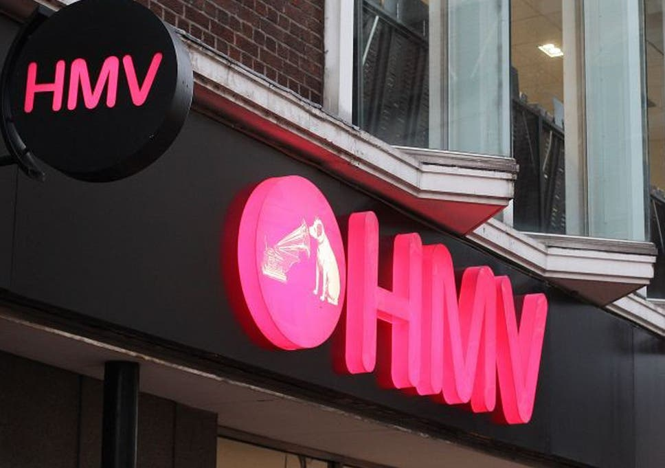 Revealed: the full list of HMV stores saved along with 2,500