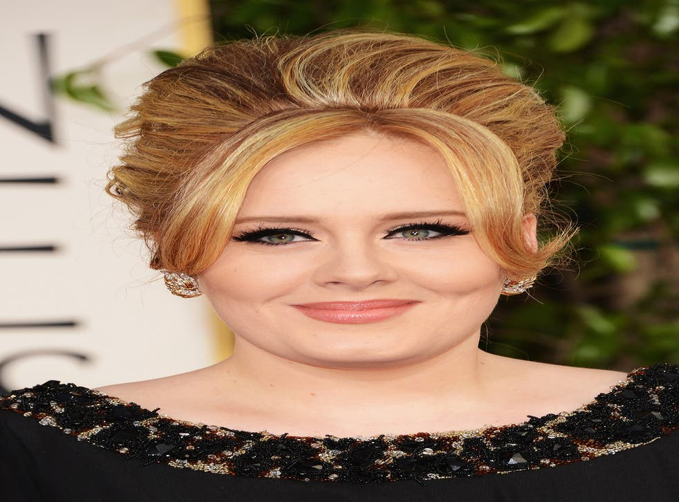 Adele has been asked to perform 'Skyfall' at the Oscars