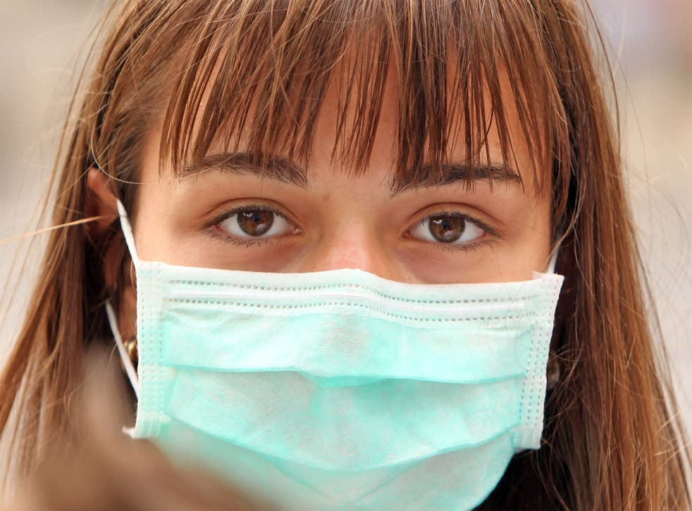 Scientists fear that if airborne transmission became possible it would lead to a deadly flu pandemic