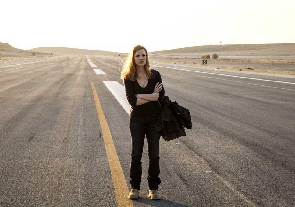Film review: Zero Dark Thirty - No easy answers on the road