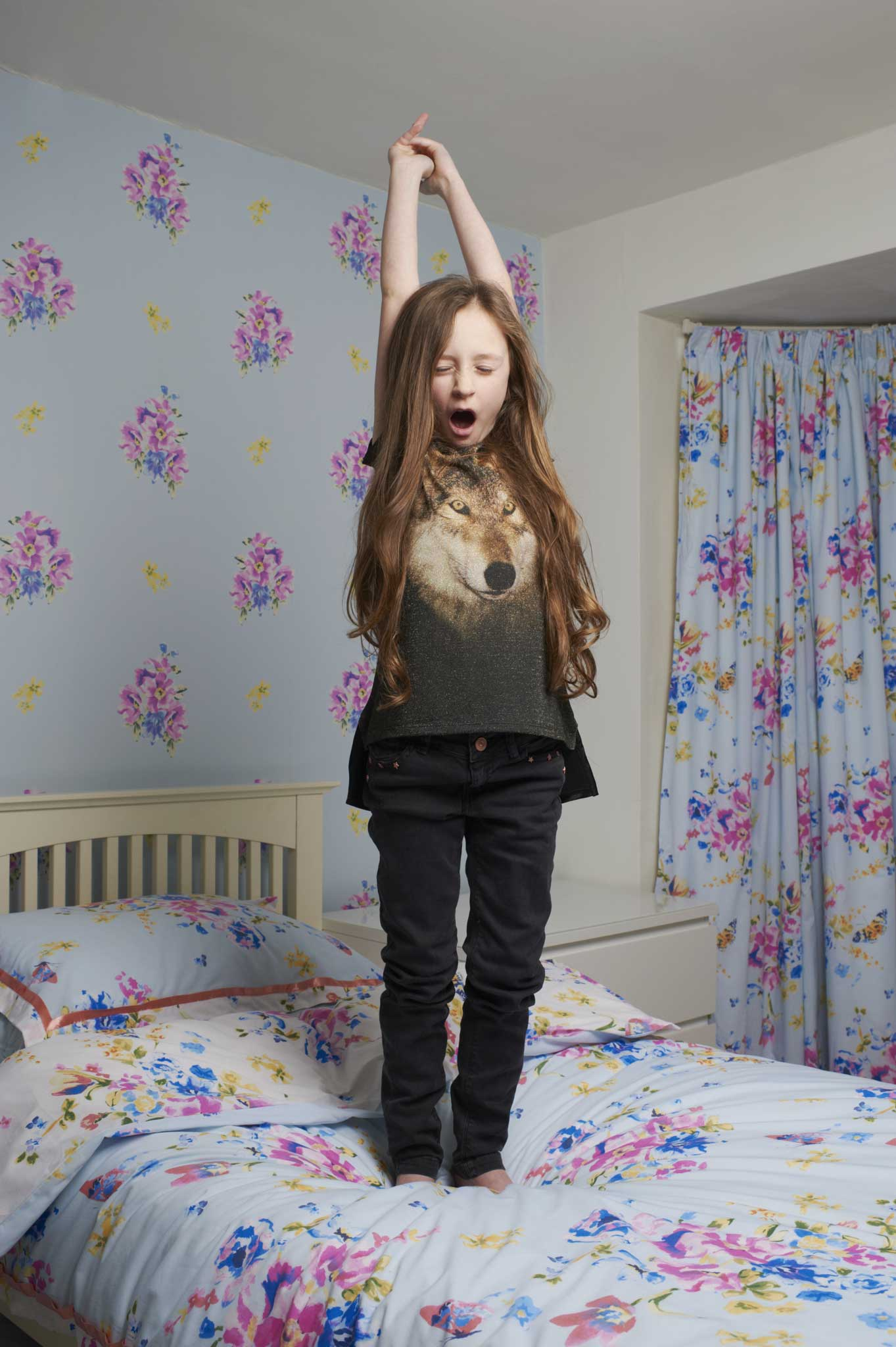 Are the kids alright? A new generation of child stars on