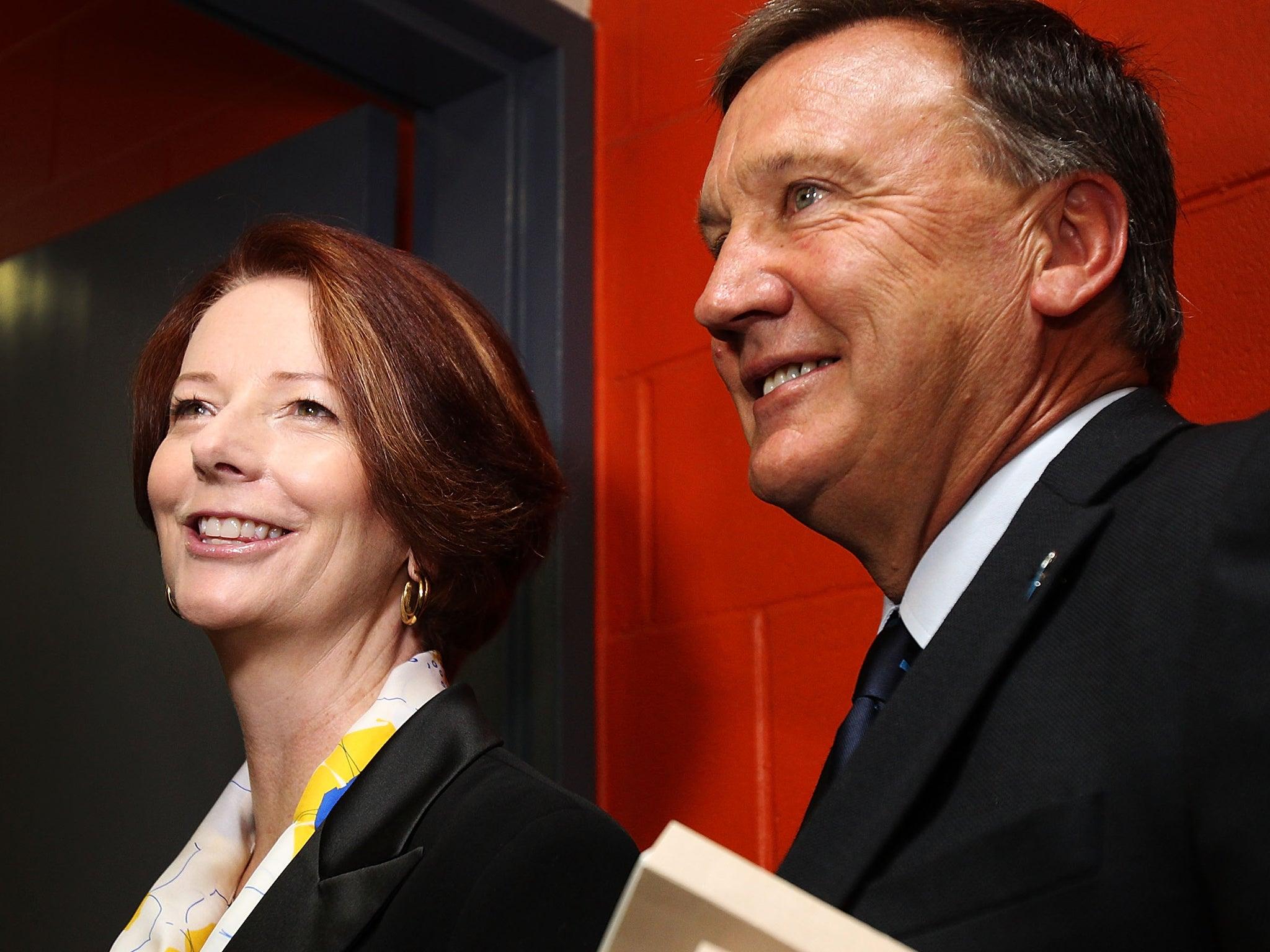 Tim Mathieson Is Australias gaffeprone First Bloke the new Duke of Edinburgh