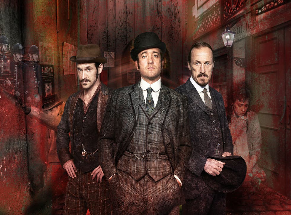 Ripper Street is to return for a third series