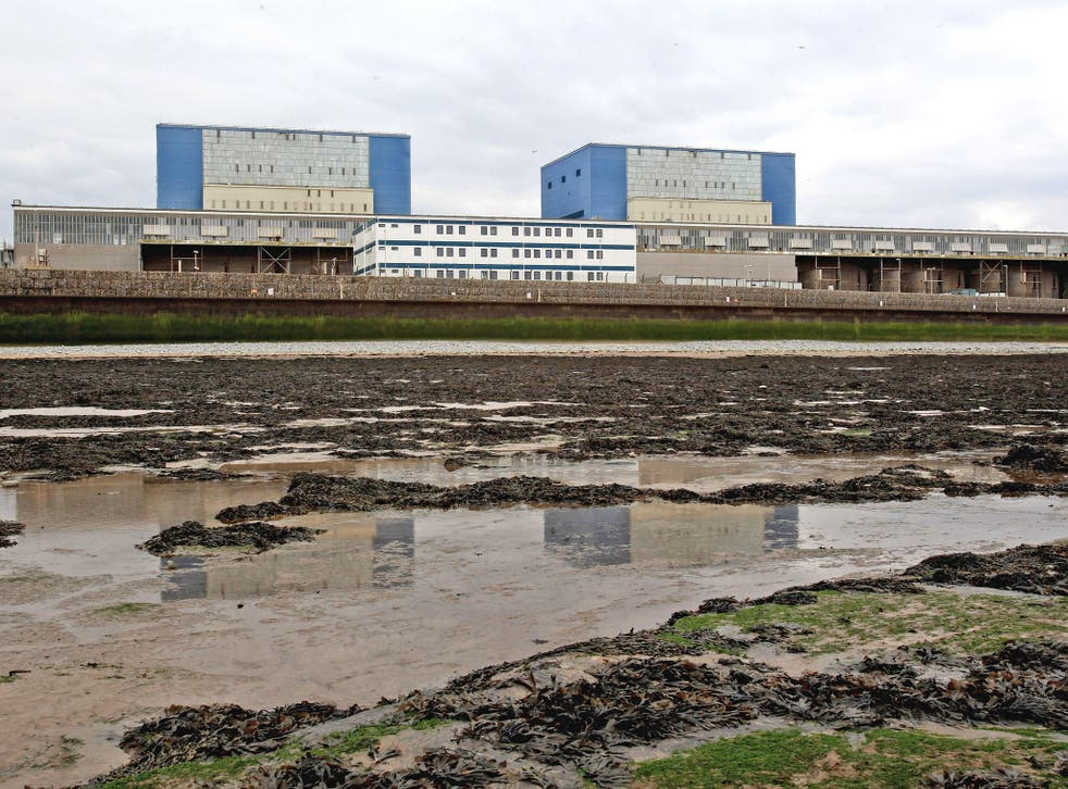 The cost of Hinkley Point (pictured in 2011), which Edf put at £9bn in December 2010, is now reported to be £14bn