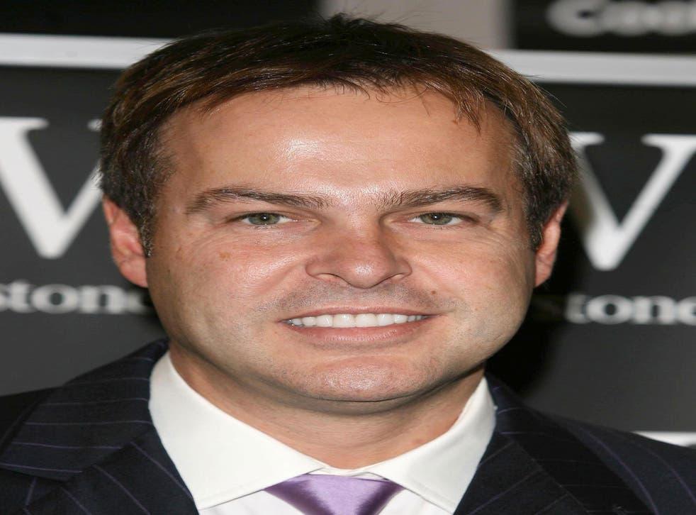 Peter Jones has bought collapsed camera retailer Jessops