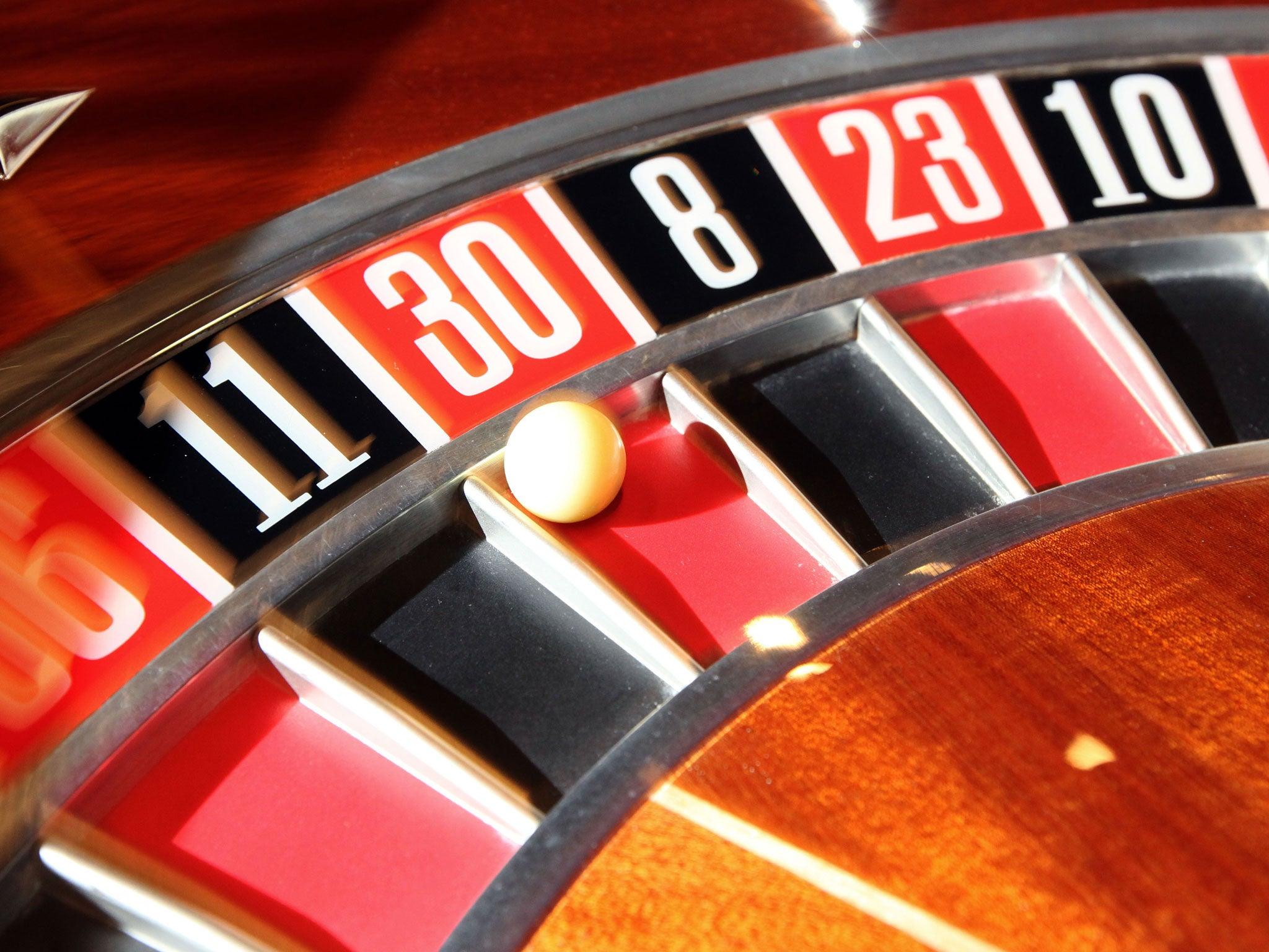 Irish gambling law