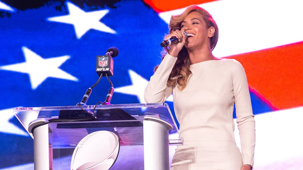 The strange contradiction in Beyonce's new song 'Formation
