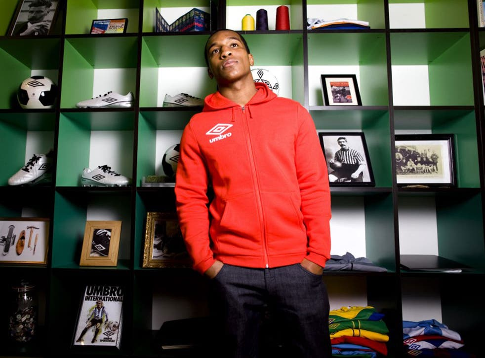 Andre Wisdom says he owes much to Jamie Carragher's guidance
