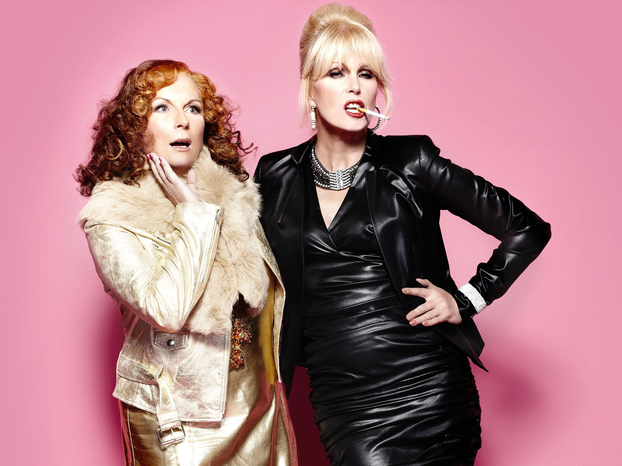 Absolutely Fabulous Film