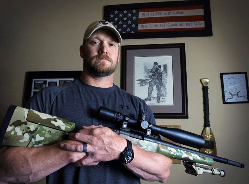 Best-selling author and former US Navy SEAL Chris Kyle has been shot dead along with another man on a gun range, police in Texas said.