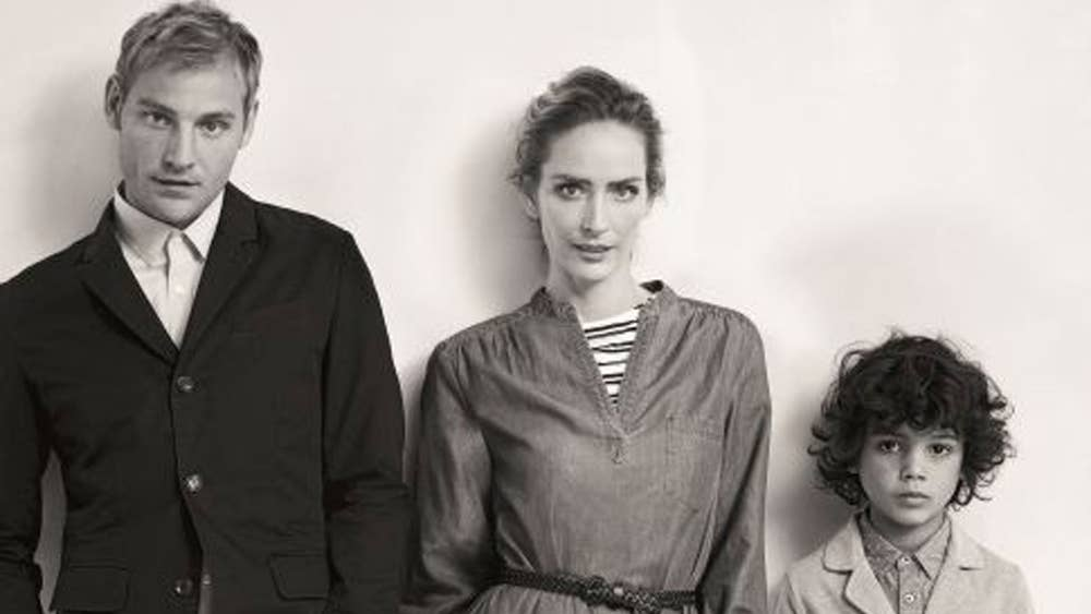 Next of Kin: a new label for all the family   The Independent
