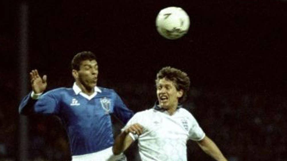 0f0054a0ca5 England v Brazil: How Gary Lineker beat the Samba boys | The Independent
