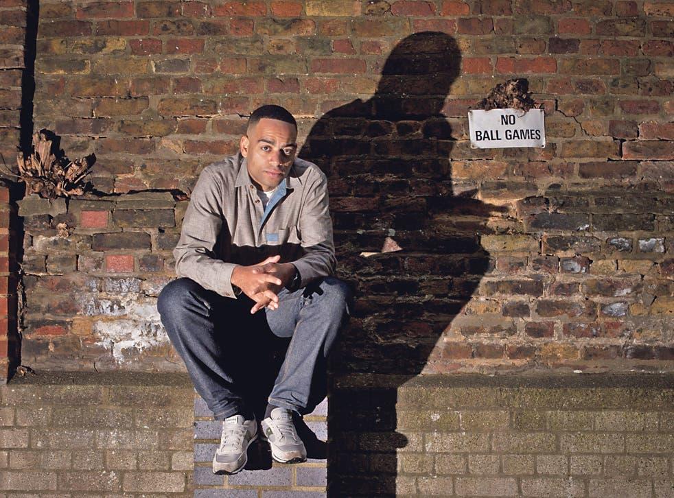 Brick by brick: Ben Bailey Smith