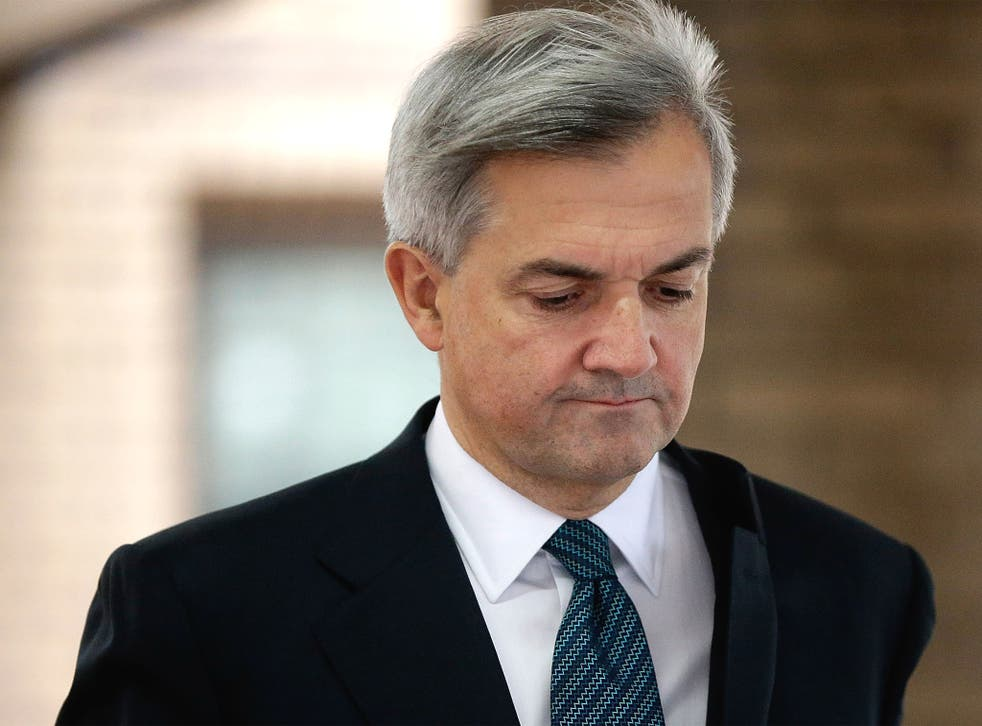 Huhne faces jail after he admitted lying to avoid a speeding penalty