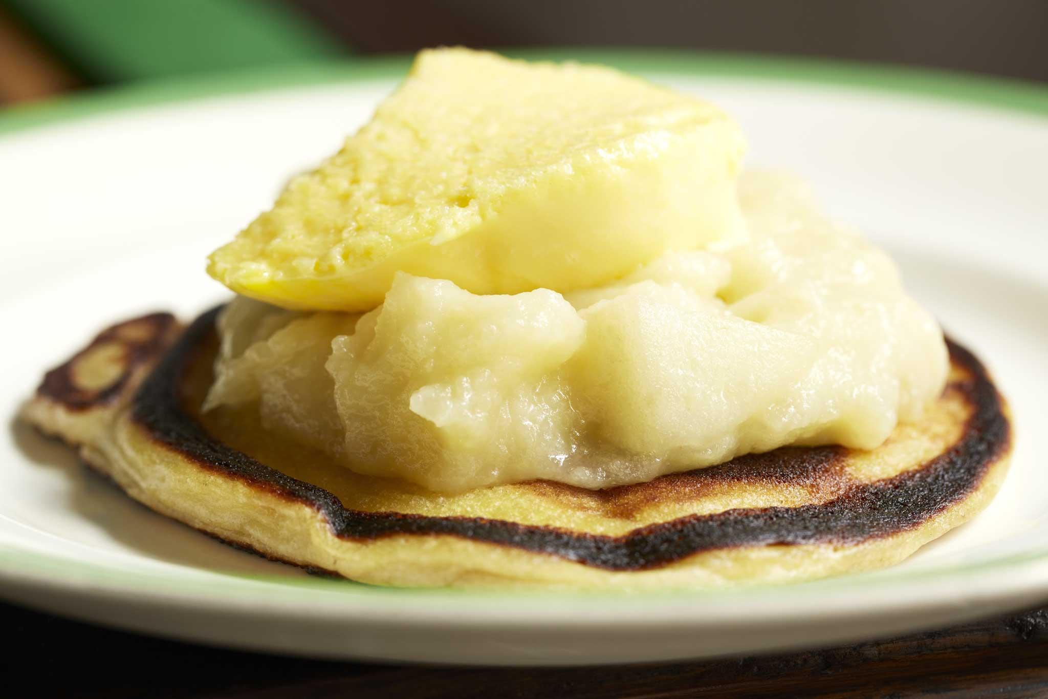 Warka Pastry
