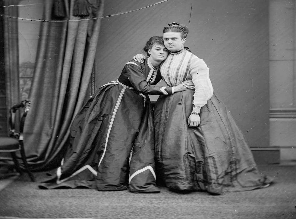 Double lives: Fanny and Stella