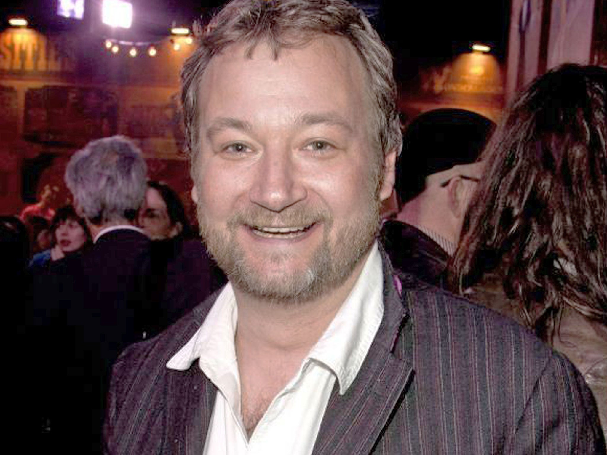 james dreyfus age