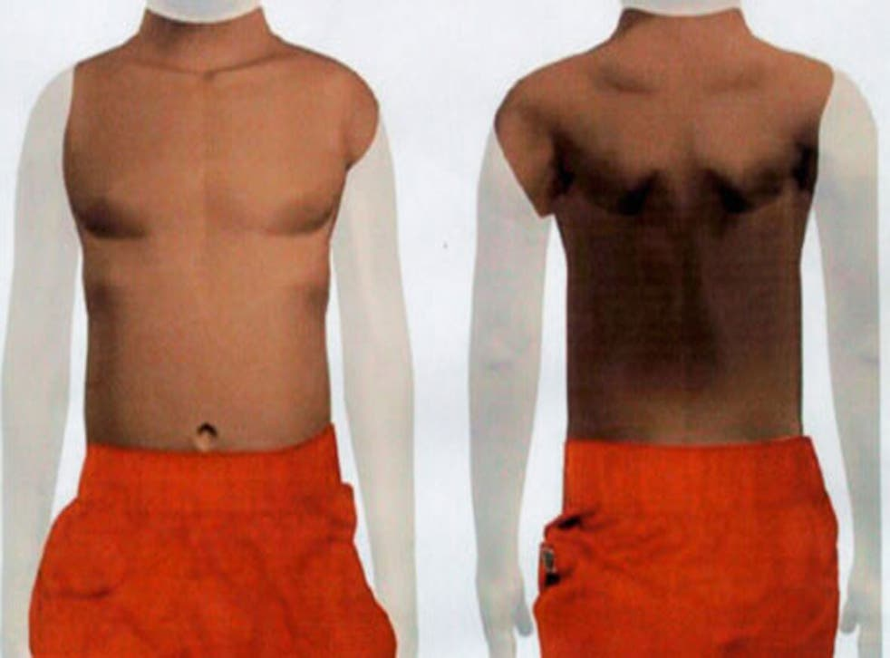 The torso, which was found close to London's Tower Bridge in September 2001, was named Adam by detectives. Forensic tests revealed he had come from Benin City in Nigeria.