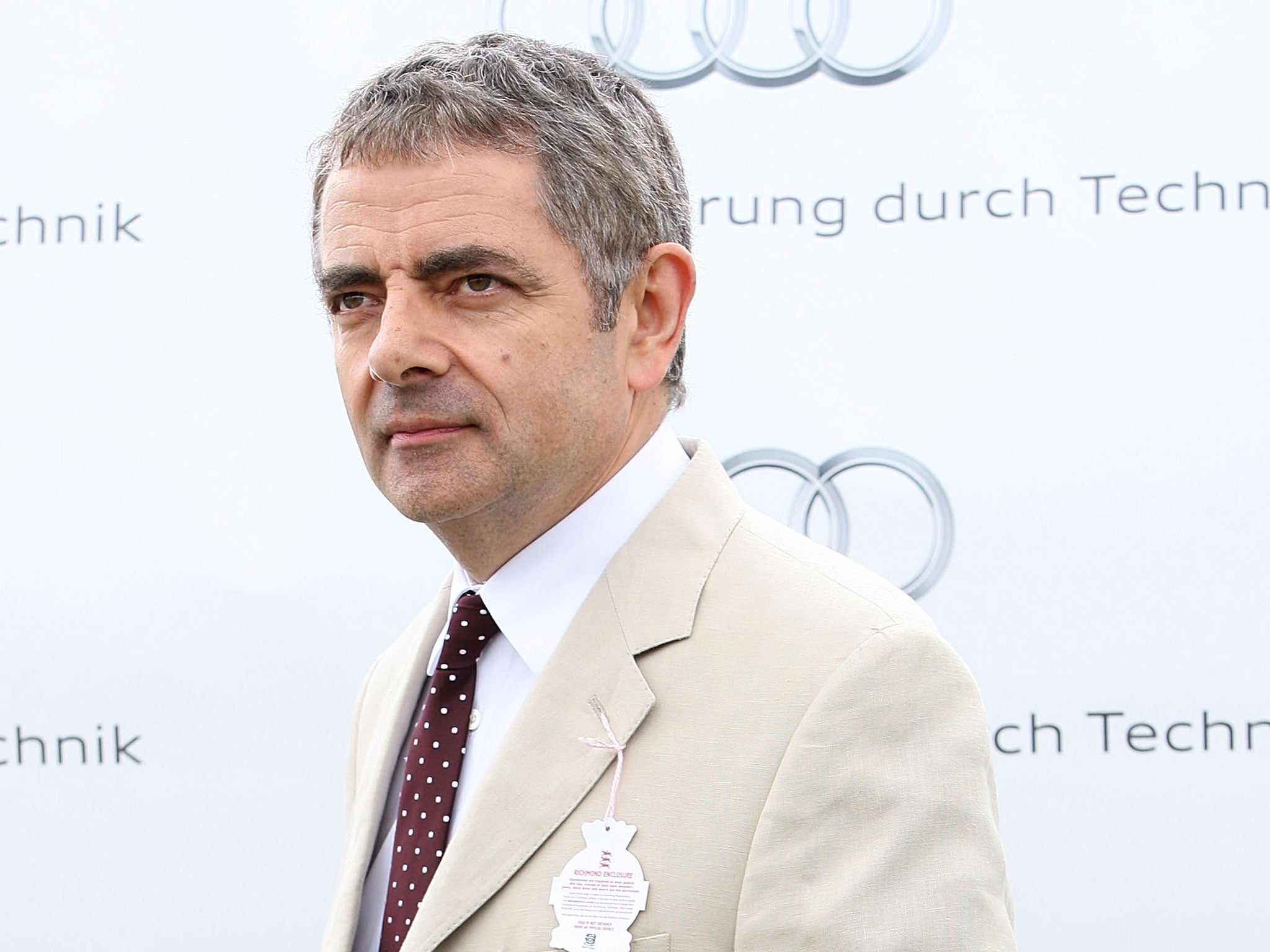 rowan atkinson elementary dating text Rowan atkinson has been made a cbe in the queen's birthday honours dating & relationships food highlight text to share via facebook and twitter.