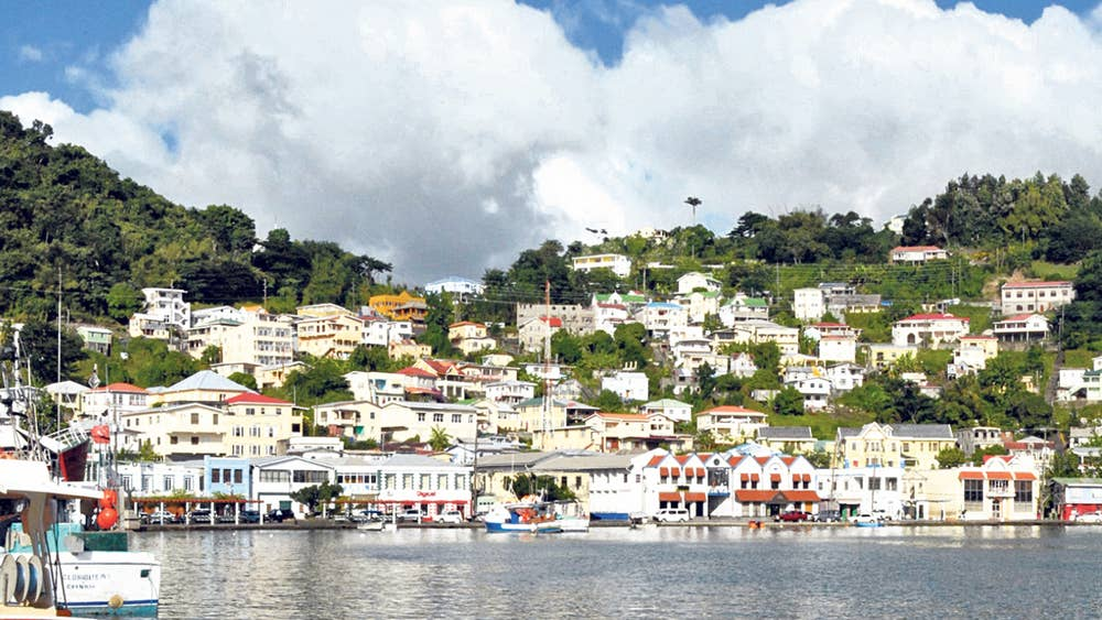 traveller s guide grenada the independent
