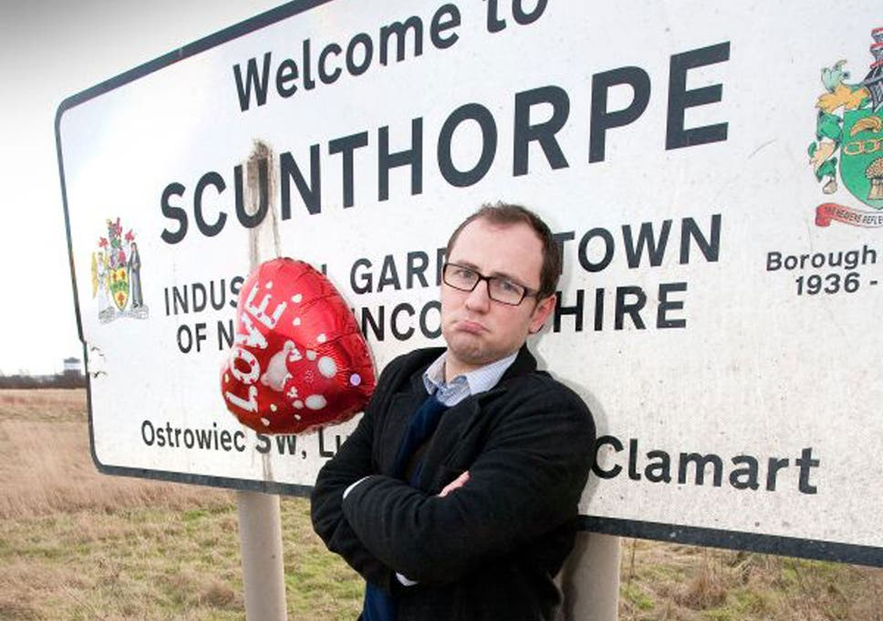 free dating in scunthorpe