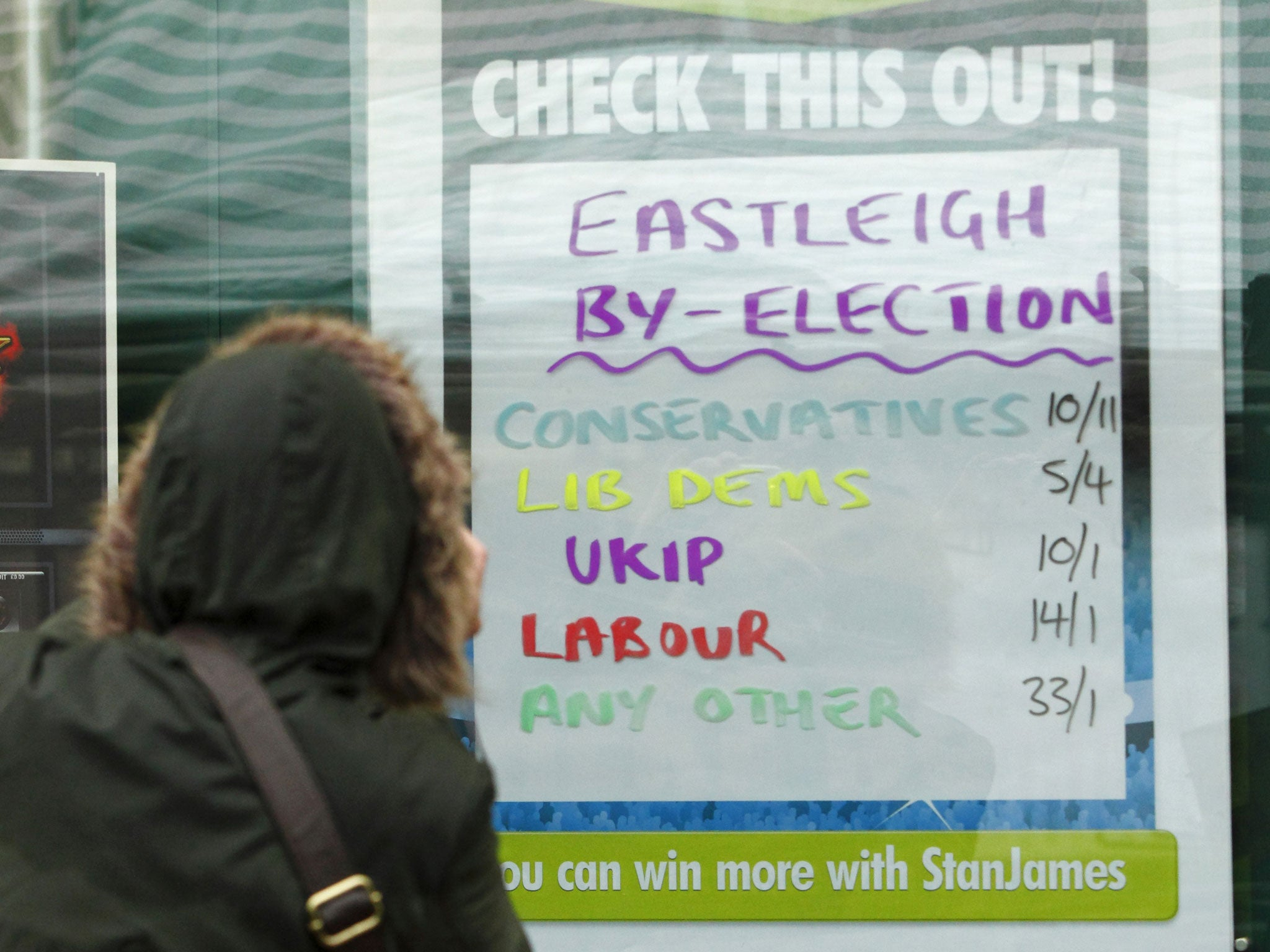 Political betting odds eastleigh uk demetriades law firm nicosia betting