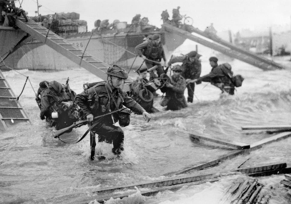 Image result for d-day normandy