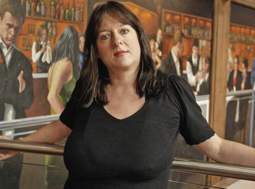 Dark side of the tunes: Julie Burchill