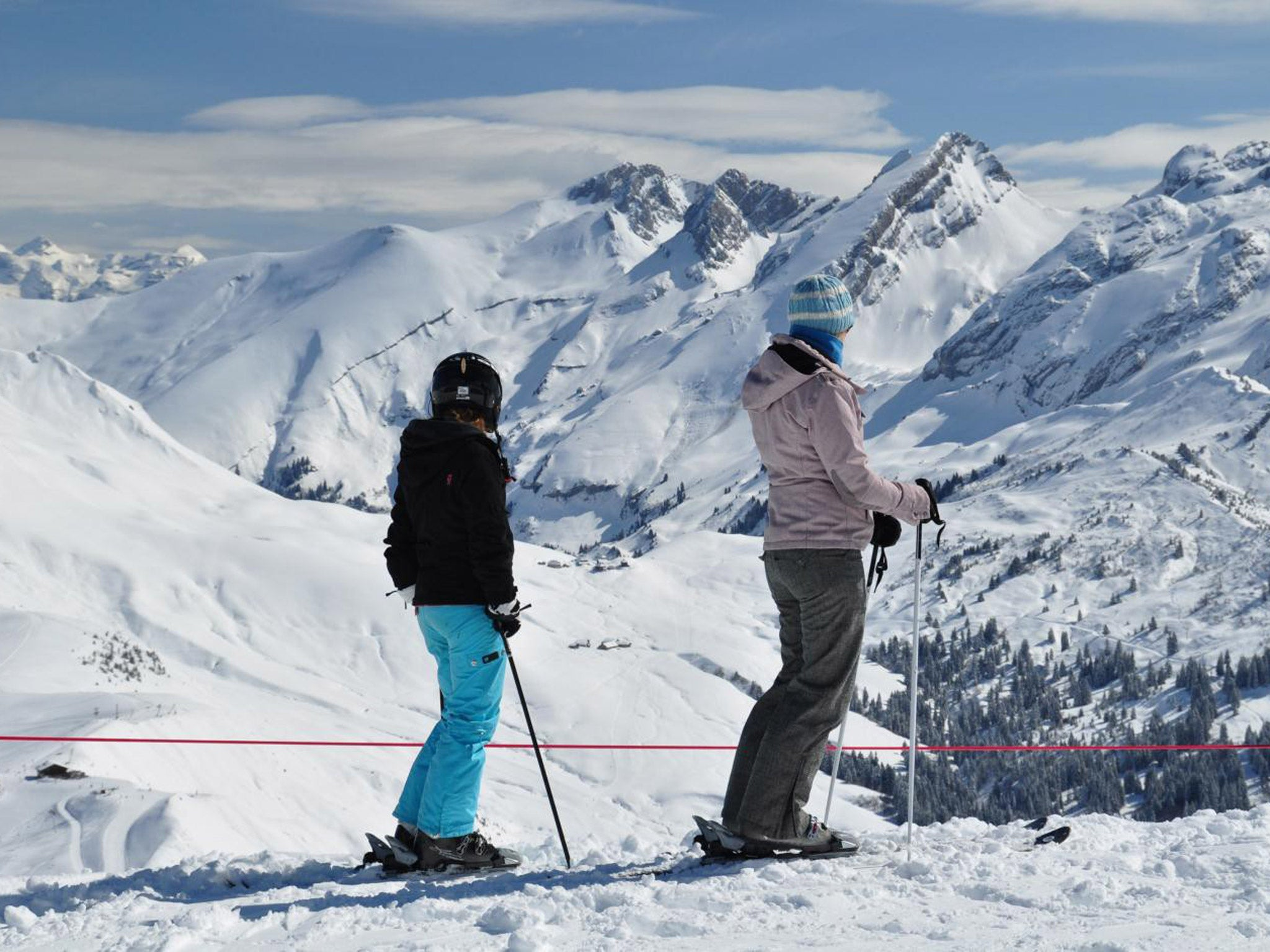 The 50 Best ski resorts in Europe | The Independent