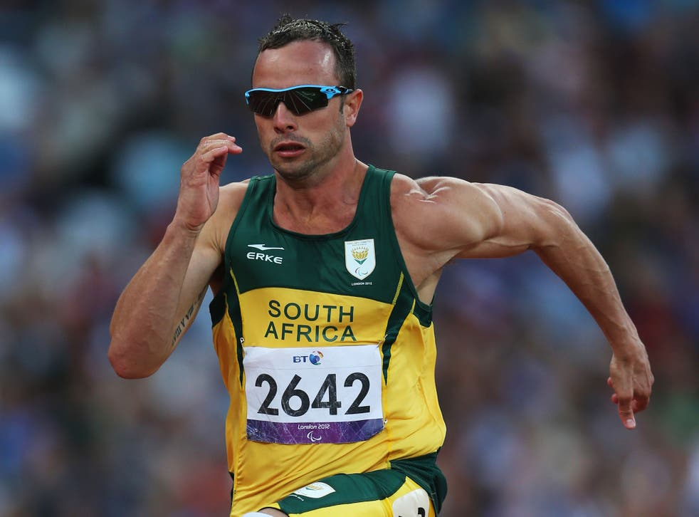Oscar Pistorius must provide authorities with his travel plans at least a week before he leaves South Africa