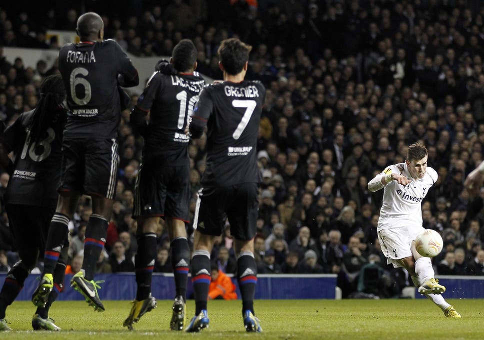 Hard Work To Do A Cristiano Ronaldo Free Kick Says Gareth Bale