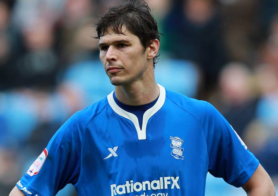 Nikola zigic wife sexual dysfunction