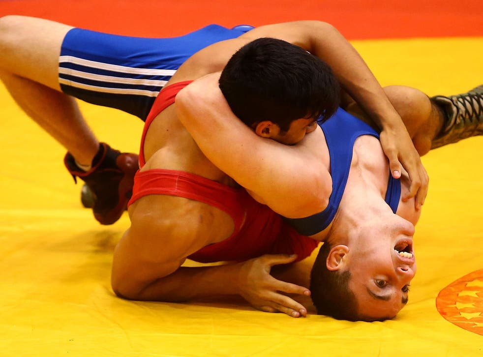On Tuesday, the executive board of the International Olympic Committee dumped wrestling from its guaranteed berth in future Summer games