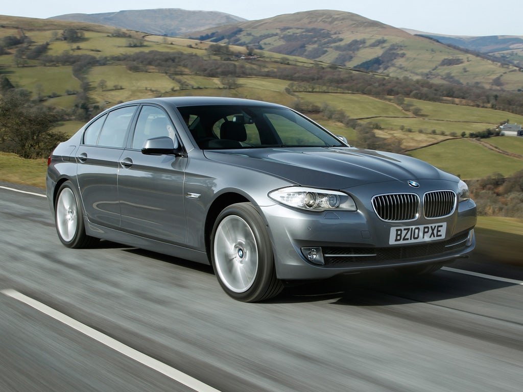 BMW recalls 1 3m cars over electrical fault which could cause fires