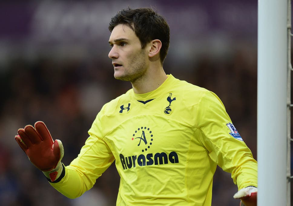 0d69011e3 Hugo Lloris signs new Tottenham contract  France goalkeeper puts an end to  exit talk after agreeing new five-year contract