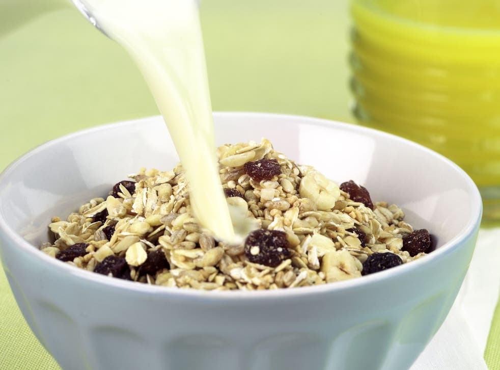 People follow the daily recommended intake of 18 grams of fibre, could be consuming more than 250 extra calories each week without realising it