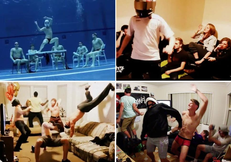 A brief history of the Harlem Shake | The Independent
