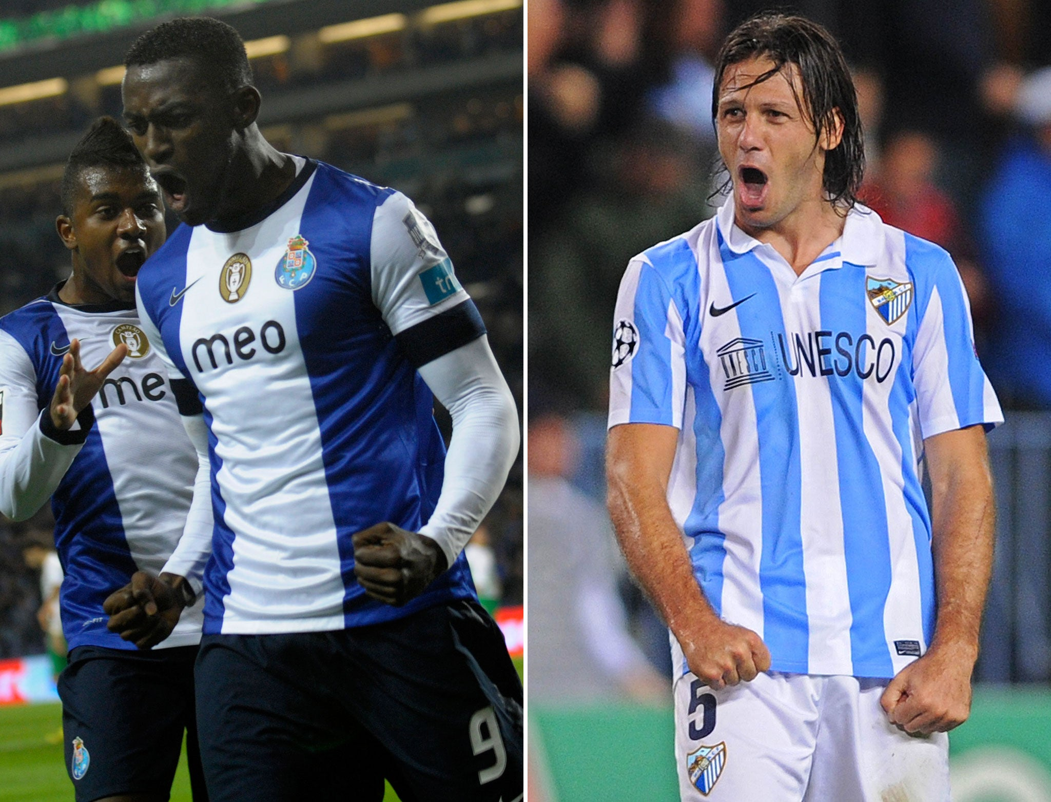 Porto v malaga betting preview goal hawks vs knicks betting expert nfl