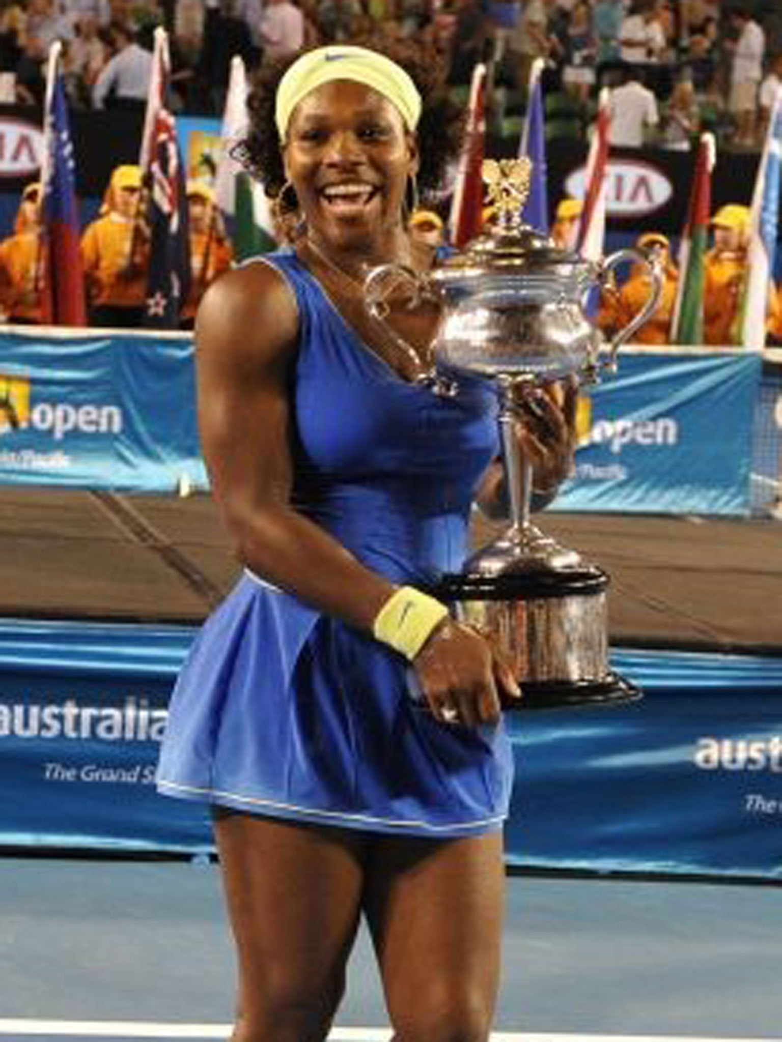 Serena Williams Jpg